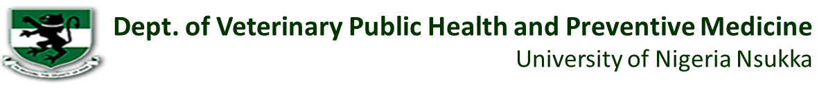 Deparment of Public Health and Preventive Medicine
